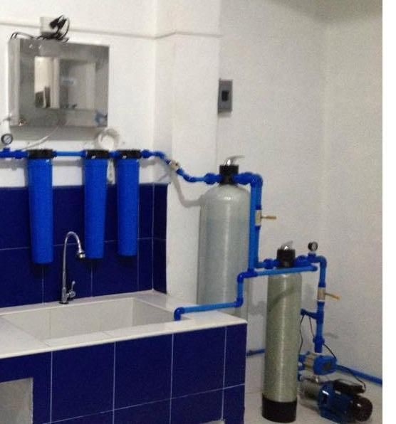 Water Refilling Station Affordable Investment Investing Station