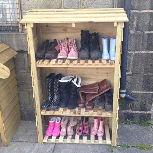 Google Image Result For Https M Media Amazon Com Images I 91zuqsd91pl Sr500 500 Jpg Outdoor Shoe Storage Shoe Storage Shoe Rack Outdoor