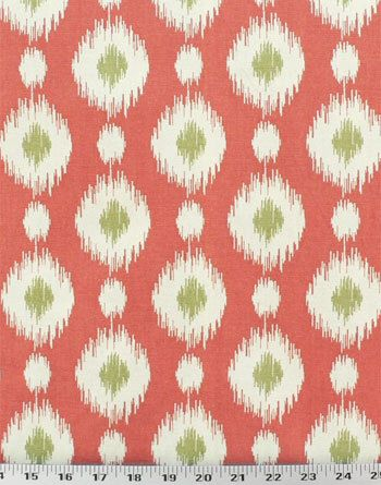 Drapery Fabric, Upholstery Fabric, Ikat Fabric, Southwestern, Dots, Fabric By The Yard, Slip Cover Fabric, Duvet Cover Fabric, Pillow Fabric by EnglesideManor on Etsy https://www.etsy.com/listing/244400449/drapery-fabric-upholstery-fabric-ikat