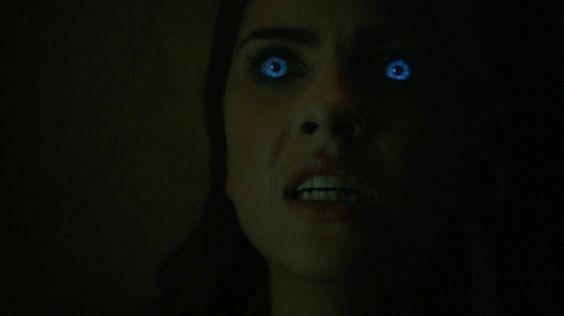 Malia. Season 5.