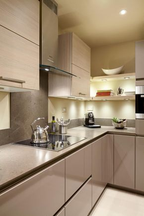 Perfect Modern Kitchens