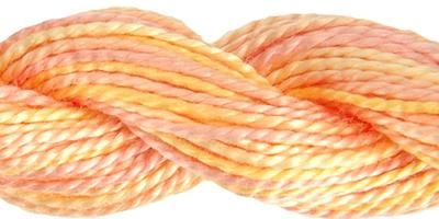 Beautifully over-dyed type shades in DMC's lustrous Pearl Cotton thread.  Great for #knitting and #crochet $2.46