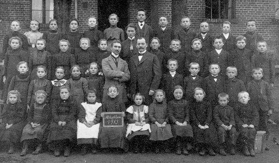 Altschlawe 1913