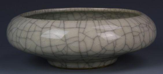 Chinese Ge Ware
