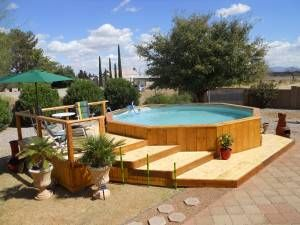 Pinterest the world s catalog of ideas - Craigslist swimming pools for sale ...