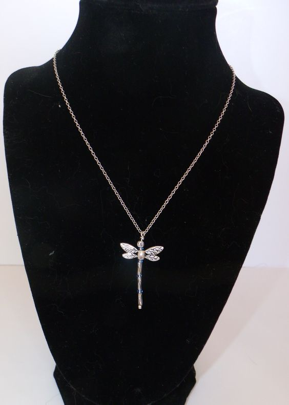 Capture the Fantasy The Dragonfly Collection by Little Crystal Bijoux www.LCBJewelers.com