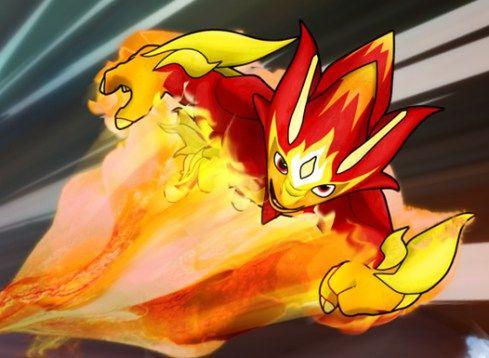 Fire Elemental Slug Coloring Page From Slugterra Slugs Minecraft Pixel Art Coloring Pages