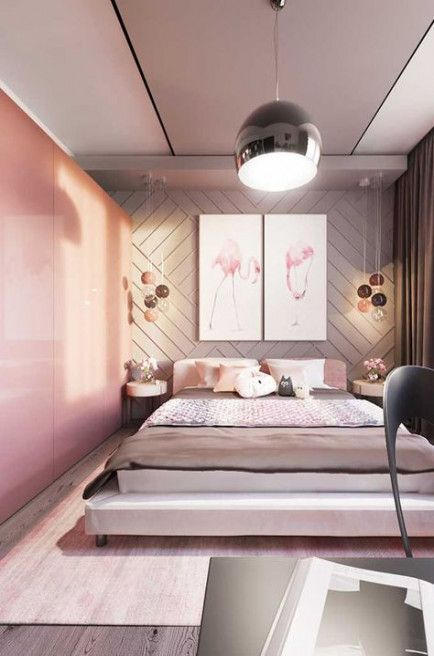 52 Bedroom Decor Everyone Should Try This Year interiors homedecor interiordesign homedecortips