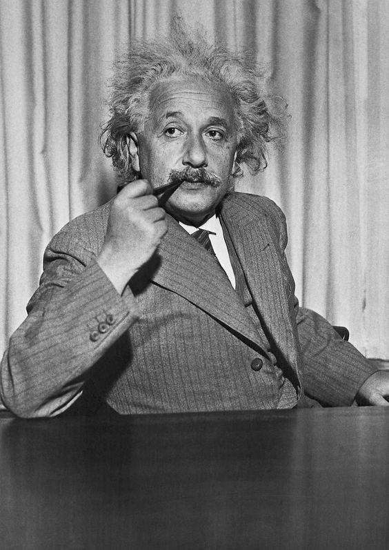 (Albert Einstein) Dunway Enterprises…