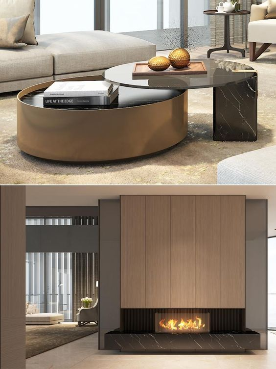 Pin By H On 几类 In 2020 Best Interior Design Websites Home Decor Coffee Table Design