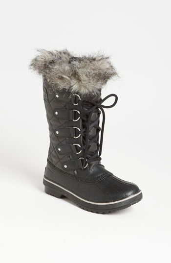 Sorel 'Tofino' Boot | Nordstrom. Love these boots