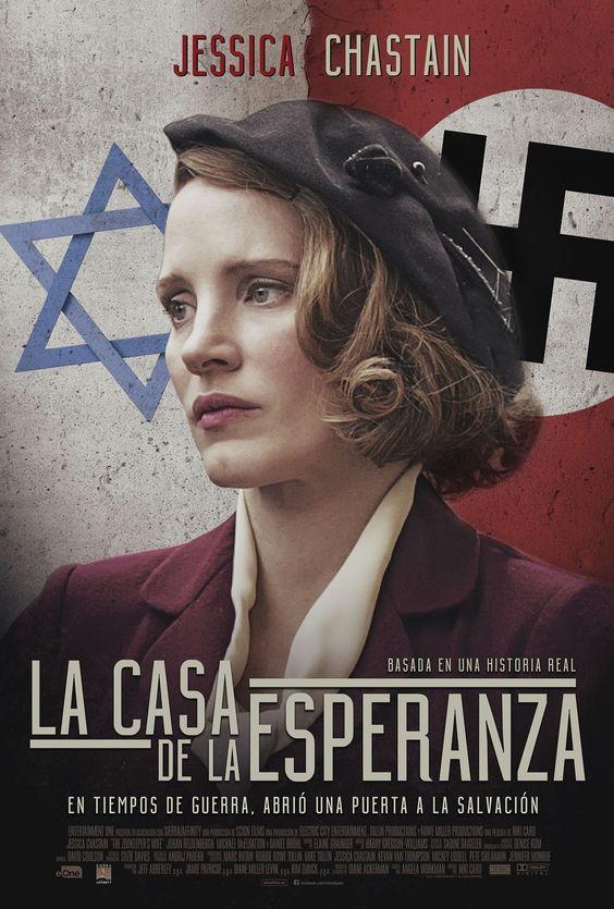 El Cine y la Historia: La Casa de la Esperanza