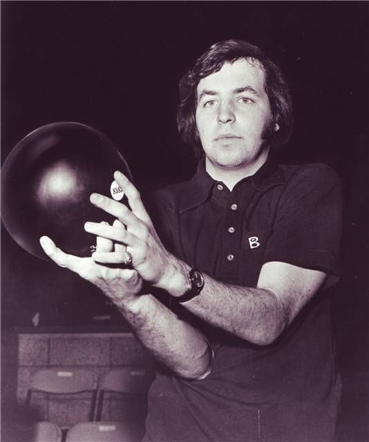 Mark Roth   Bowling, Portrait photography, Bowler