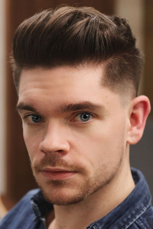 Outstanding 36 Stylish Haircuts For Mens 2018 Stylish Mens Haircuts Men Natural Hairstyles Runnerswayorg