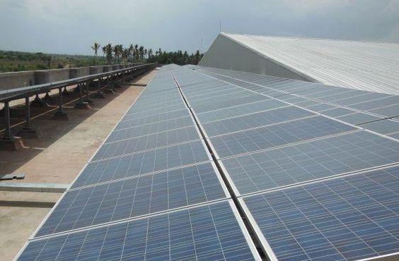 Adani Group, Tata Power emerge top players in solar market