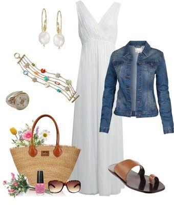 LOLO Moda: I Love #Maxi's #Summer #Spring, http://www.lolomoda.com