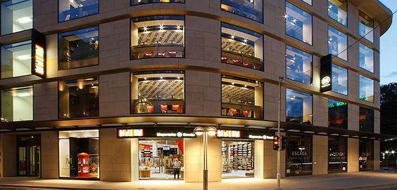 Mayersche Buchhandlung Düsseldorf