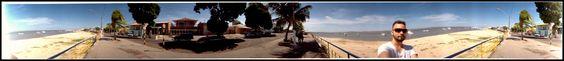 Câmera: Spinner. Filme: Kodak Pro Image 100. Data: Setembro/2011 Local: Santarém, Pará, Brasil