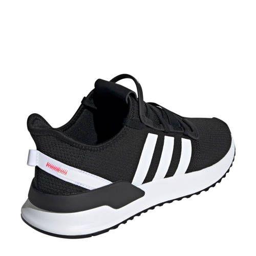 adidas originals U_Path Run sneakers zwartwit Adidas