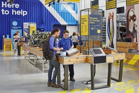 Wickes to speak with Household at Retail Design Expo 2017 - Retail Design World