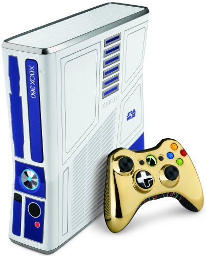 Xbox 360 Limited Edition Kinect Star Wars Bundle Your #1 Source for Video Games, Consoles & Accessories! Multicitygames.com