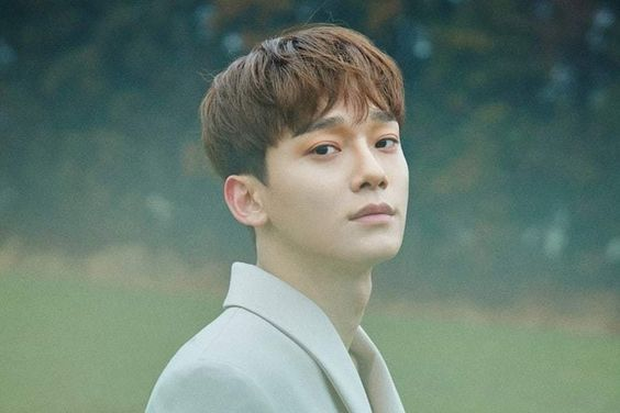 "EXO's Chen To Appear On ""Amazing Saturday"" As Special MC"