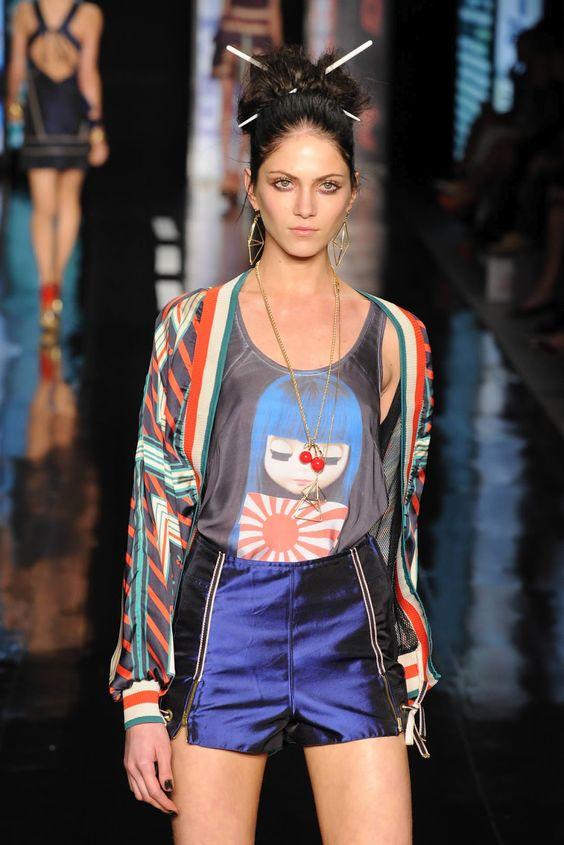 Fashion Rio Verão 2013 - OH, Boy!