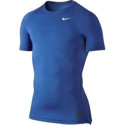 Nike Herren Funktionsshirt T Shirt Compression, Größe S in