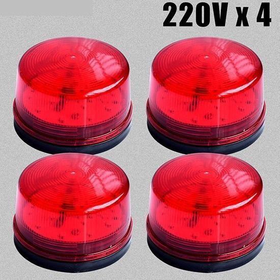 Pin On Emergency Warning Light