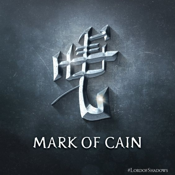 We hope you guys are ready for the first rune from the #LordOfShadows 1st edition!!  It's the Mark of Cain!(@ShadowhunterBks) | Twitter