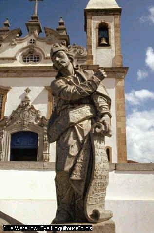 Aleijadinho: Art Sculpture, Arts, Sculptures Sculptures