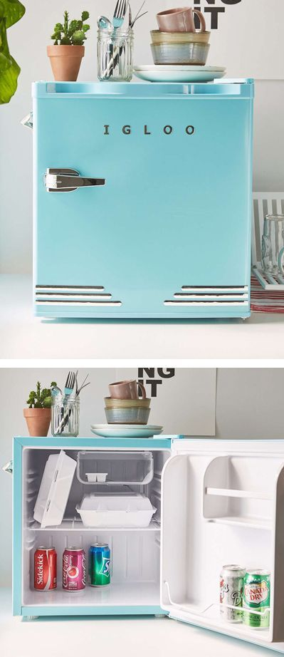 How to stock a mini fridge the healthy way minis mini for Small room fridge
