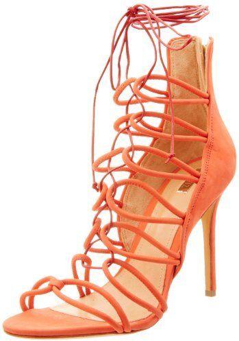 Schutz Women's Fiorenza Dress Sandal
