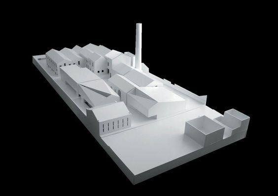 Arquipélago – Contemporary Arts Centre / Menos é Mais Arquitectos + João Mendes Ribeiro Arquitecto