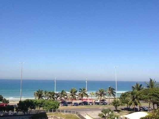 vista mar - oceanview barra