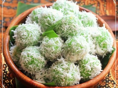 Pin Di Indonesian Cuisine