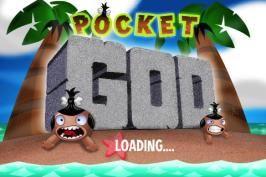 Pocket God!