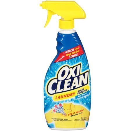 Household Essentials In 2020 Laundry Stain Remover Stain