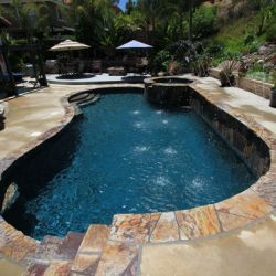 stonescapes national pool tile group