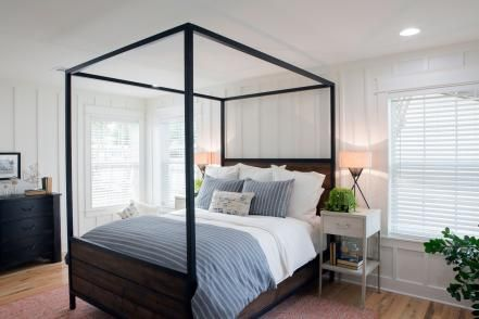 Chip and Joanna Gaines team up with Cleveland Browns quarterback and former Baylor University Heisman winner, Robert Griffin III, to help out a military vet and his wife with much needed improvements on a home that's too small and not easily accessible. Joanna's design employs creative ways to make the whole home more functional, spacious, warm and beautiful.