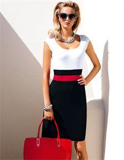 cool summer chic    Blouses & tunics Dresses Evening wear Jackets & coats Knitwear Leisure and loun...