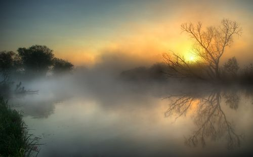 Early morning silence by *jeremi12