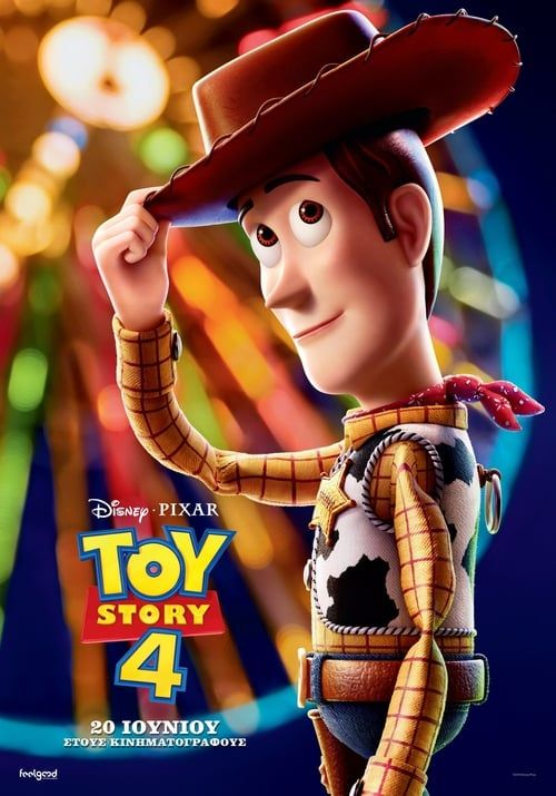 Toy Story 4 Streaming Film Complet Vf