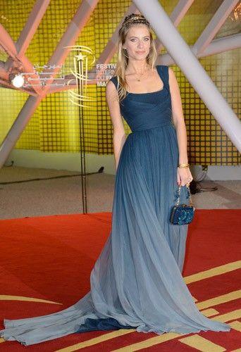 Mélanie Laurent: jurée de charme, elle enchante Marrakech