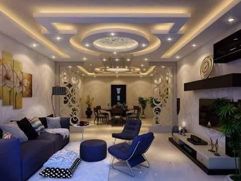 جبس بورد Youtube Bedroom False Ceiling Design False Ceiling Bedroom House Ceiling Design