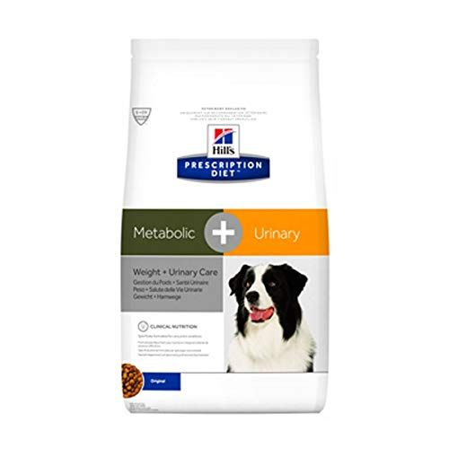 Hill S Prescription Diet Metabolic Urinary Weight Urinary Care Chicken Flavor Dry Dog Food 8 5 Lb Bag Dog Supplies Online In 2020 Hills Prescription Diet Dog Food Recipes Dry Dog Food