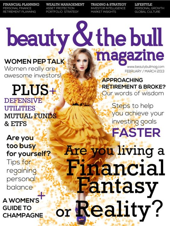 Beauty & The Bull Magazine  Women's day Discount OFFER!!! One year subscription at 20% discount. Valid till 8th March 2013.