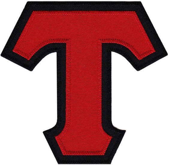 Tackel twill greek lettering t red tau beta sigma for Tau beta sigma letters