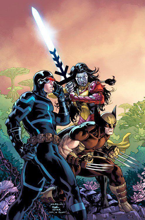 House Of X 1 Summit Comics Games Exclusive Variant July 24 2019 Jim Lee Scott Williams The Uncanny X Men Marvel Comics Art X Men Comic Book Artwork