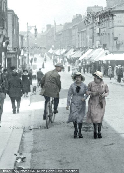 Old Portraits Of Barrow In Furness